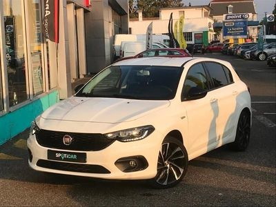 occasion Fiat Tipo 1.6 Multijet 120ch S Design S/s Dct 5p