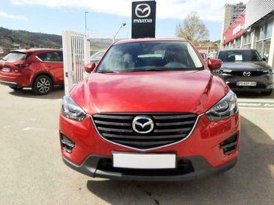 occasion Mazda CX-5 CX52.2 SKYACTIV-D 150 Dynamique Plus 4x2