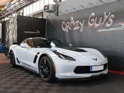 occasion Corvette Z06 Z06 6.2 V8AT8 Carbon 65 Edition