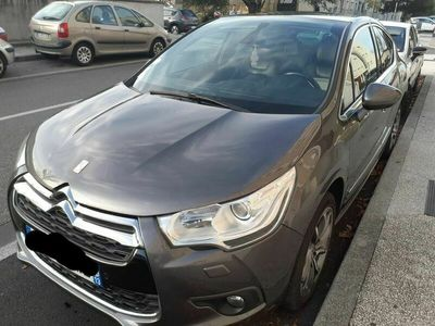 occasion Citroën DS4 BlueHDi 150 S&S BVM6 Sport Chic