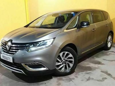 occasion Renault Espace V dCi 160 Energy Twin Turbo Zen EDC 7 places