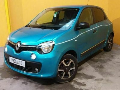 occasion Renault Twingo III 1.0 SCe 70 BC Intens
