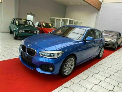 occasion BMW 118 d M Sport