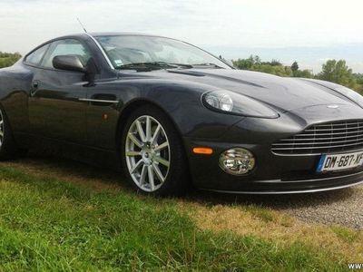 occasion Aston Martin Vanquish S
