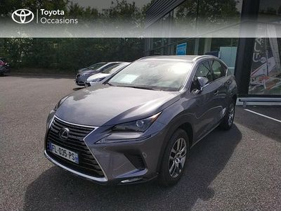 occasion Lexus NX300h 4WD Pack Business MM19