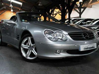 occasion Mercedes SL500 2 II BVA