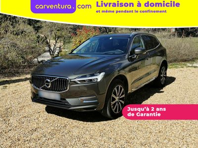 occasion Volvo XC60 2.0 d4 190 inscription luxe awd geartronic bva Diesel
