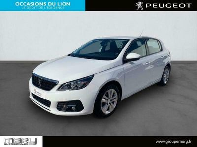 occasion Peugeot 308 1.5 BlueHDi 100ch E6.c S&S Active Business