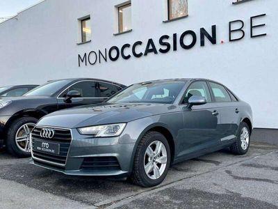 occasion Audi A4 2.0 TDi Sport ** XENON * FACELIFT * CAPTEURS * GPS