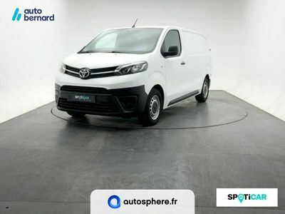occasion Toyota Proace Medium 1.5 D-4D 120 Business RC19