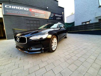 """occasion Volvo V90 2.0 D3 """"Bauto,Gps,Led,Euro 6,Cuir"""" 40000KM"""