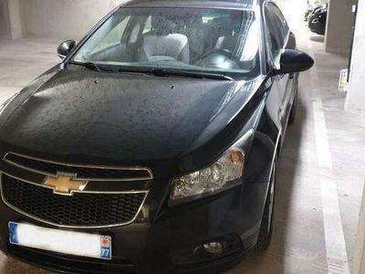 occasion Chevrolet Cruze 2.0 VCDi 163 LT