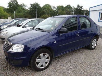occasion Dacia Logan DIESEL 1.5 DCI 70 Ambiance