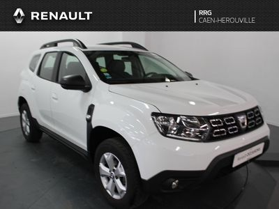 occasion Dacia Duster BLUE DCI 115 4X2 CONFORT