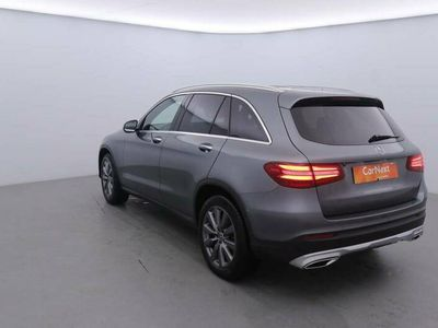 occasion Mercedes GLC250 d 9G-Tronic 4Matic Fascination