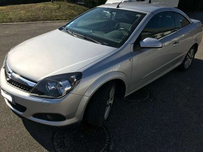 occasion Opel Astra Cabriolet Twintop 1.6 - 115 Twinport Enjoy