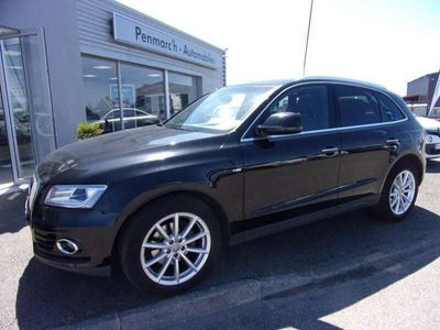 occasion Audi 200 TRONIC S LINE