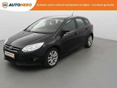 occasion Ford Focus 1.0 EcoBoost SYNC Edition