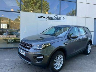 occasion Land Rover Discovery Sport MARK II TD4 180CH