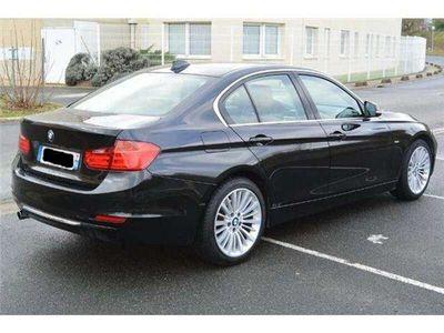 occasion BMW 320 184 BUSINESS BA