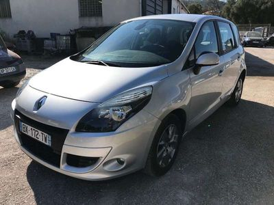 occasion Renault Scénic III dCi 110 FAP eco2 Expression Euro 5 EDC 2011