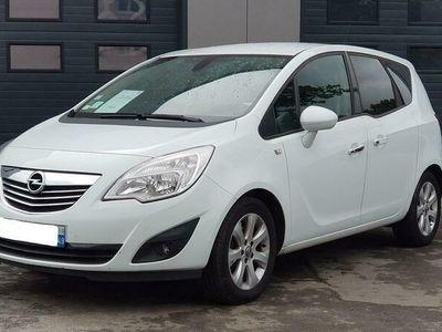 occasion Opel Meriva 1.4 - 120 Twinport Cosmo