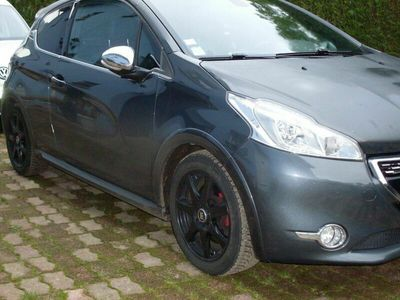 occasion Peugeot 208 1.6 THP 200ch BVM6 GTi
