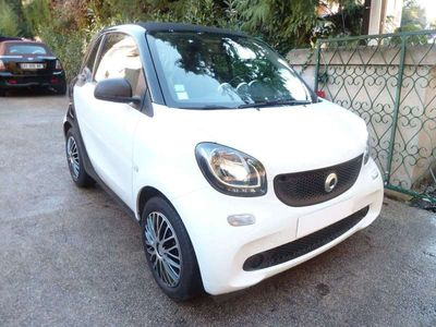 occasion Smart ForTwo Coupé 1.0 71 ch S