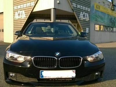 occasion BMW 320 d 184 ch 119 g Business