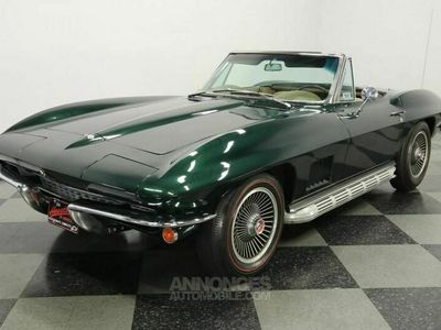occasion Chevrolet Corvette C2 1967
