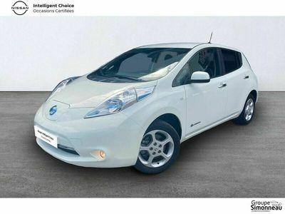 occasion Nissan Leaf Acenta