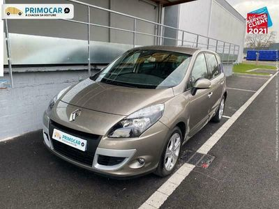occasion Renault Scénic 1.5 dCi 110ch FAP Jade EDC