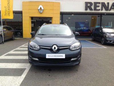 occasion Renault Mégane Megane Estateestate iii 1.5 dci 110 fap energy ec