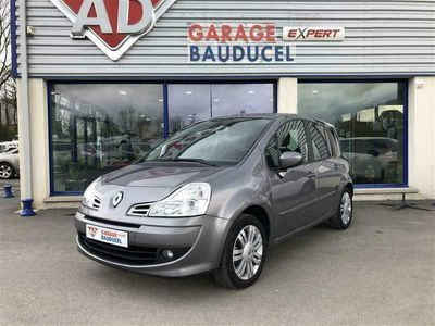 occasion Renault Grand Modus 1.5 DCI 90CH EXCEPTION ECO2