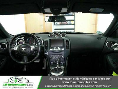 occasion Nissan 370Z 3.7 V6 328 Coupé
