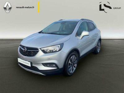 occasion Opel Mokka X Mokka1.6 CDTI - 136 ch 4x2 Elite