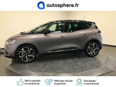 occasion Renault Scénic 1.7 Blue dCi 150ch Intens EDC