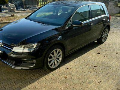 occasion VW Golf 1.4 TSI 140 ACT BlueMotion Technology Carat