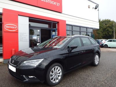 occasion Seat Leon ST BUSINESS 1.6 TDI 105 Style Business