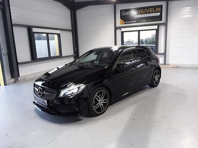 occasion Mercedes A200 200 CDI 136 CV FASCINATION PACK AMG BV6