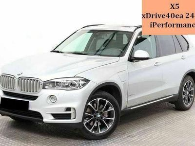 occasion BMW X5 XDRIVE40EA 245CH IPERFOMAMCE