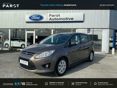 occasion Ford Grand C-Max 1.0 SCTi 125ch EcoBoost Stop&Start Trend