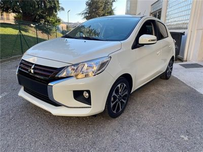 occasion Mitsubishi Space Star 1.2 MIVEC 80 CVT AS&G