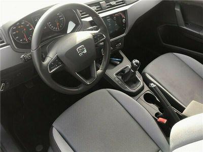occasion Seat Ibiza Ibiza1.0 80 ch S/S BVM5 Urban