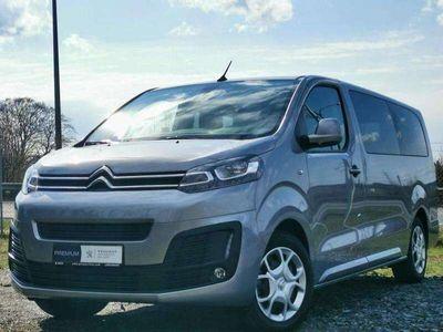 occasion Citroën Spacetourer XL / 9 Places / Business