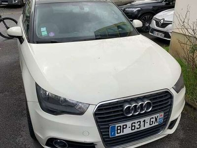 occasion Audi A1 1.4 TFSI 122 Ambition Luxe S tronic