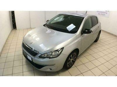 occasion Peugeot 308 1.6 e-HDi FAP 115ch Sensation 5p