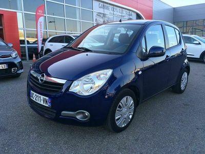 occasion Opel Agila 1.0 - 65 ch ecoFLEX Enjoy * (4 CV),