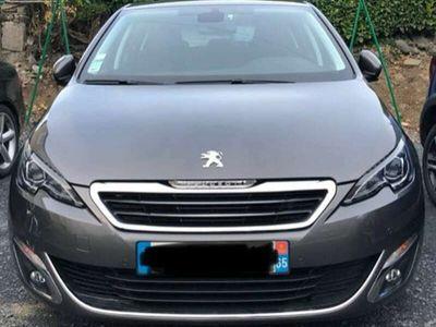 occasion Peugeot 308 1.2 PureTech 130ch S