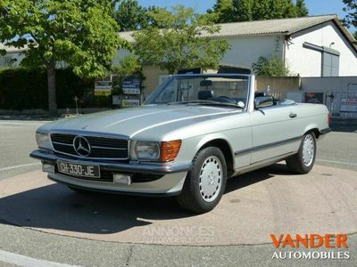 occasion Mercedes SL500